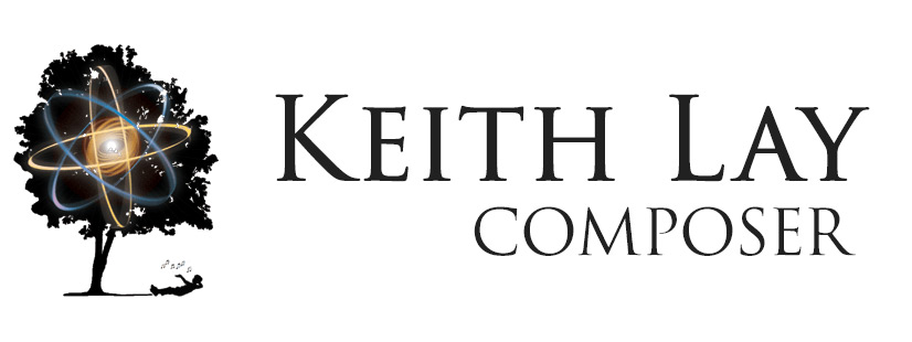 Keith Lay Composer